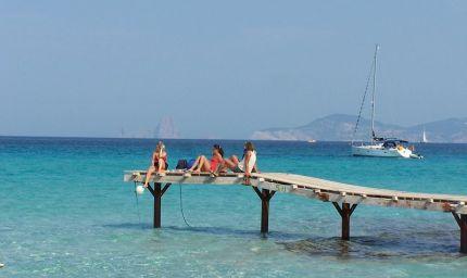 Capricorno - Mare, amore e amici a Formentera