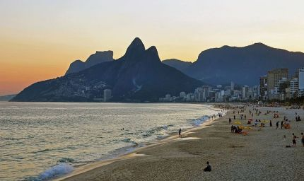 Acquario - Natura e incontri in Brasile