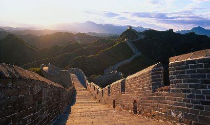 Gemelli - Misteri e tecnologia in Cina