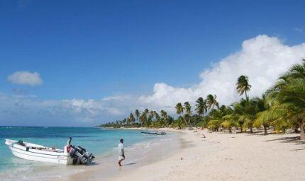 Leone - Coccole e mare ai Caraibi