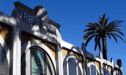 Bilancia - Arte ed equilibrio in Andalusia