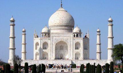 Scorpione - Mistero e spiritualità in India