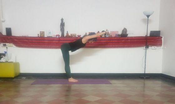 Yoga rapido per tutti