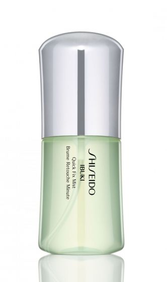 Ibuki Quick Fix Mist Shiseido