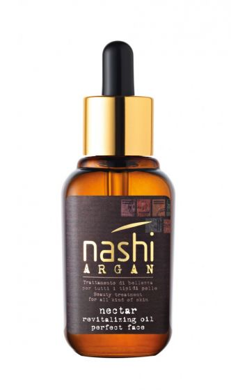Nectar Revitilizing Oil Nashi Argan