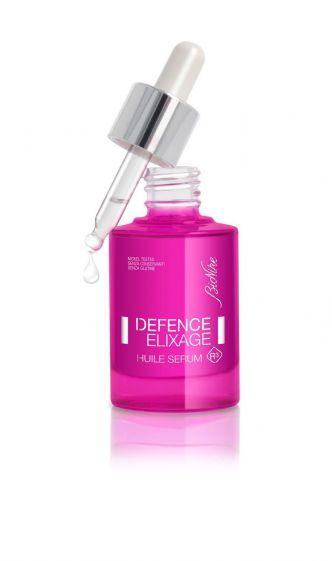 Huile Serum Defence Elixage Bionike