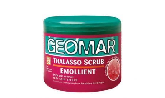 Geomar Thalasso Scrub Emolliente