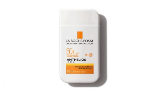 Anthelios Pocket Spf50+ La Roche Posay