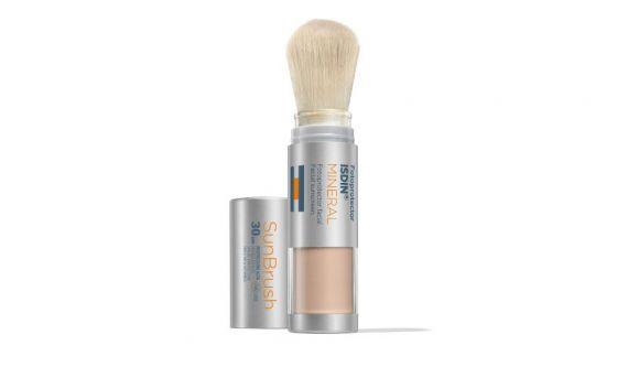 Fotoprotector ISDIN Sun Brush Mineral