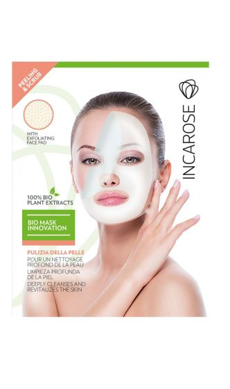 Bio Mask Peeling scrub Incarose