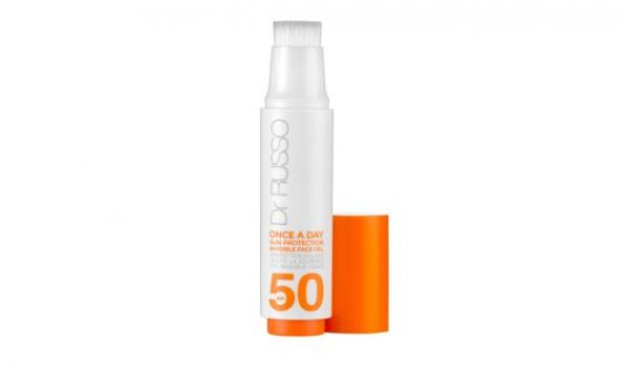 Once A Day Sun Protection Face Gel Dr Russo Spf50