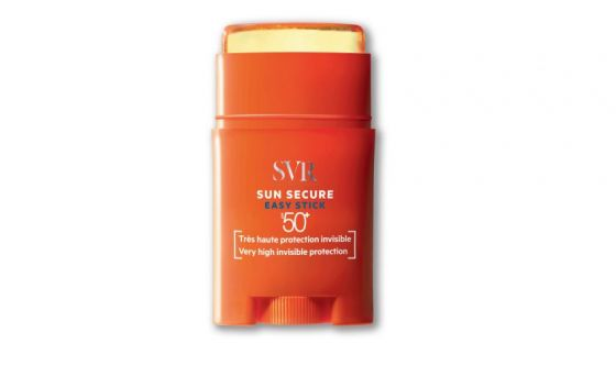 Sun Secure Easy Stick Spf50+ Svr