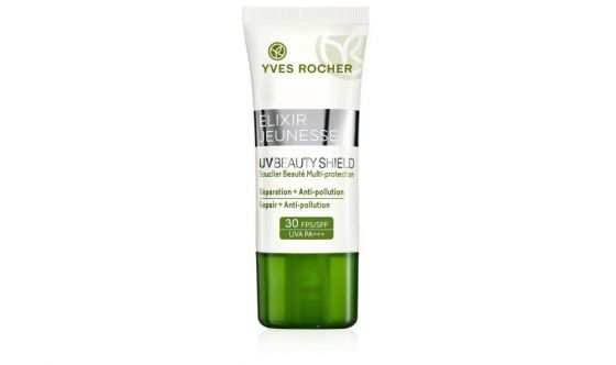 Uv Beauty Shield Elixir Jeunesse Yves Rocher
