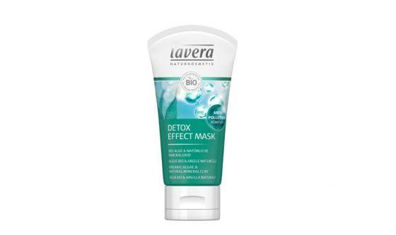 Detox Effect Mask Hydro Effect Lavera
