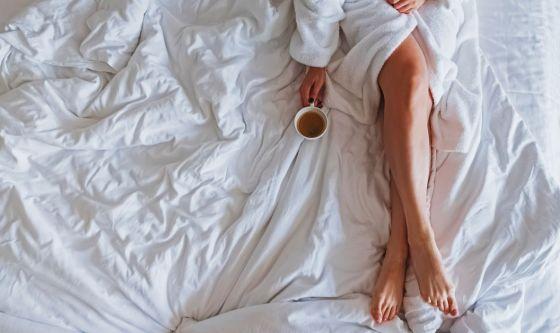 Fondi di caffè contro la cellulite