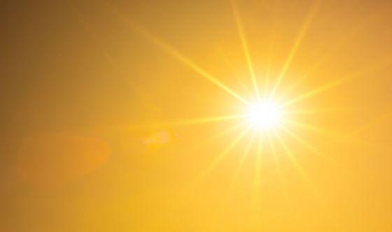 Evita lunghe esposizione al sole