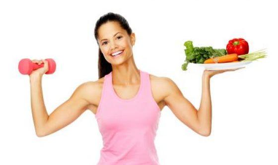 Mantenere il giusto peso e avere una sana alimentazione
