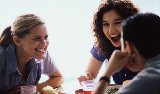 5 semplici regole per essere felici