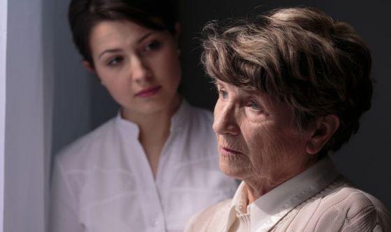 Morbo di Alzheimer