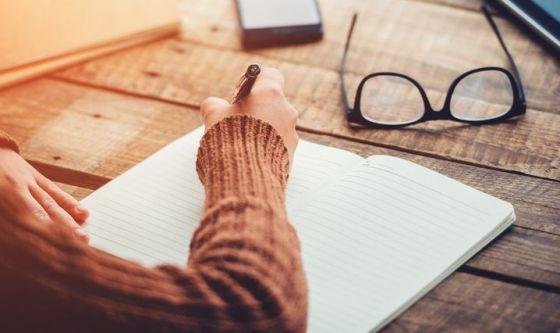 Mettere le cose per iscritto