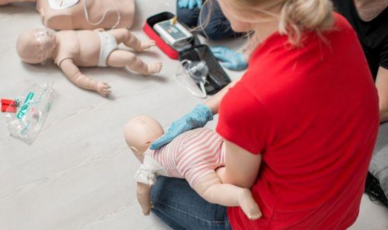 Il soffocamento: un pericolo per l'età pediatrica e non solo