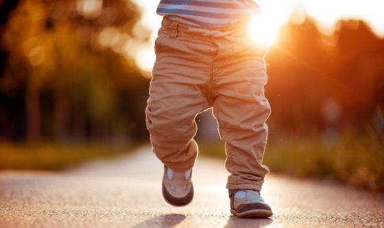 L'importanza del primo passo