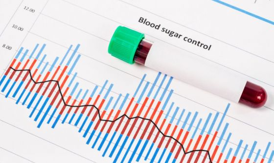 Combatte la glicemia alta