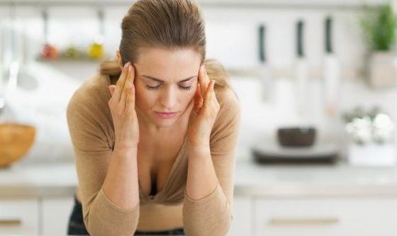 È utile contro il mal di testa