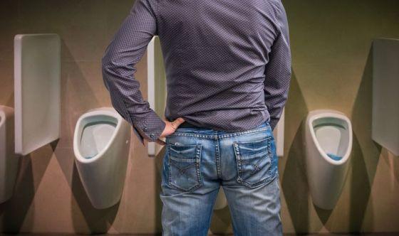 Bisogno frequente di urinare