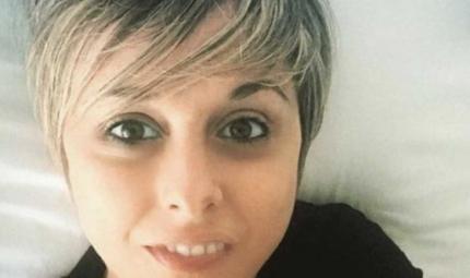 Nadia Toffa: in un libro la sua lotta al cancro