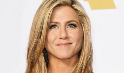 Jennifer Aniston non è incinta