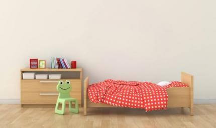 Non sottostimare se il piccolo fa la pipì a letto