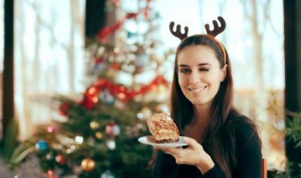 I do and I don't in fatto di dieta natalizia