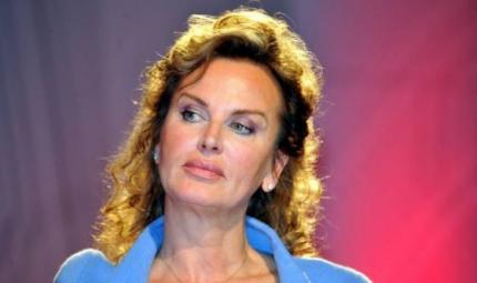 Dalila Di Lazzaro voleva essere di nuovo mamma a 62 anni