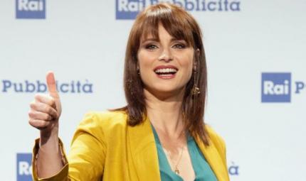 Lorena Bianchetti mamma a 45 anni