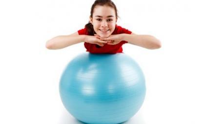 Il Pilates per gli adolescenti, l'efficacia in una ricerca