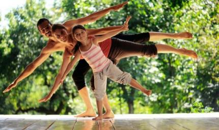 Cose che non sapete sul Vinyasa Yoga