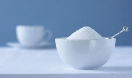 Lo spacciatore di zucchero