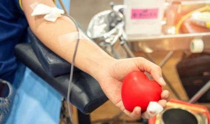 È la Giornata mondiale del donatore di sangue