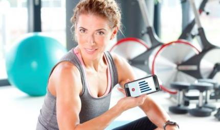 In forma con le app Android per il fitness