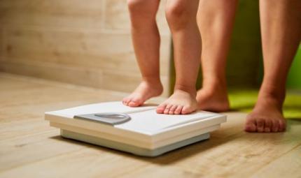 Obesità nei bimbi: facciamo il punto