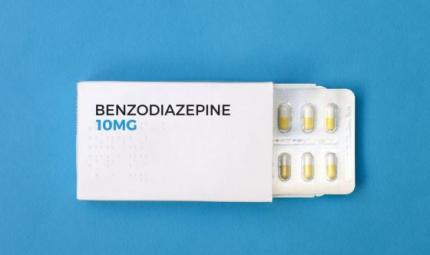 Benzodiazepine: cosa sono e come agiscono