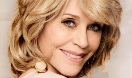 Jane Fonda: invecchiare con stile? Si può!