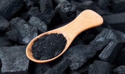 Il carbone star della cosmesi
