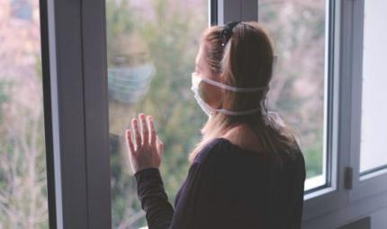Coronavirus: restiamo a casa, per aiutare noi e gli altri