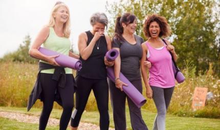 Dopo i 40 anni dimagrire è più faticoso: che fare?