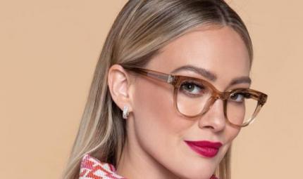 Di nuovo parto in acqua per Hilary Duff