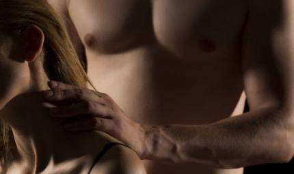 Le zone erogene femminili e maschili, la mappa del piacere
