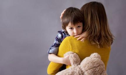 Ansia nei bambini: affrontarla con la Natura
