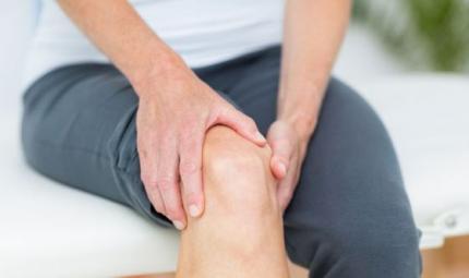 Se il dolore al ginocchio non passa....